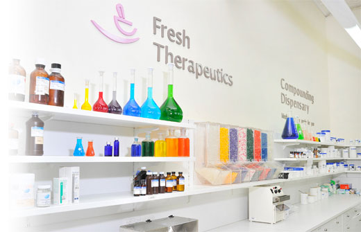 Fresh Therapeutics Broadway