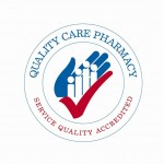 Quality Care in Pharmacy Practice (QCPP) Logo