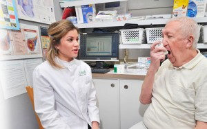 Asthma Inhaler   Fresh Therapeutics Pharmacy