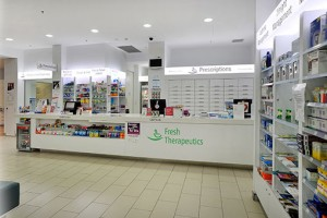 Blacktown Pharmacy