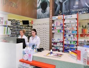 Bondi Pharmacy