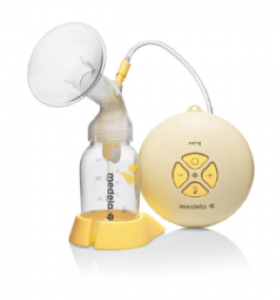 Medela Swing Breast Pump for Hire