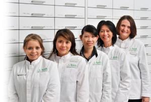 The Team | Fresh Therapeutics Pharmacy