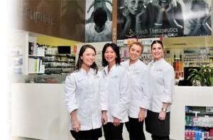 Fresh Therapeutics Bondi Meet the Team