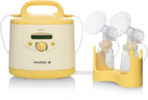 Breast Pump Hire Medela Symphony