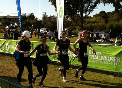 Fun Run | Fresh Therapeutics