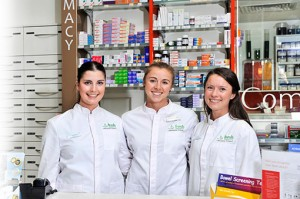 Research team | Fresh Therapeutics Pharmacy