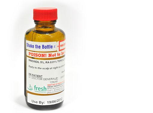Fresh Therapeutics Pharmacy | Blacktown