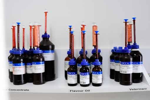 Flavours | Fresh Therapeutics Pharmacy Compounding