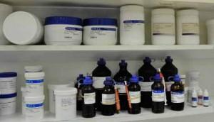 Pharmacy Ingredients | Fresh Therapeutics
