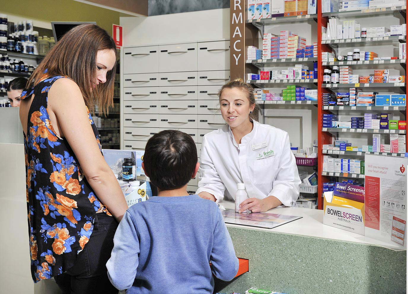 compounding pharmacy bondi