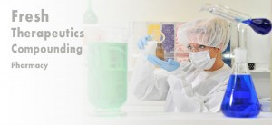 Fresh Therapeutics | Compounding Pharmacy
