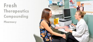 Fresh Therapeutics Compounding Pharmacy Consulting