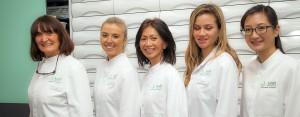 Team Banner | Fresh Therapeutics