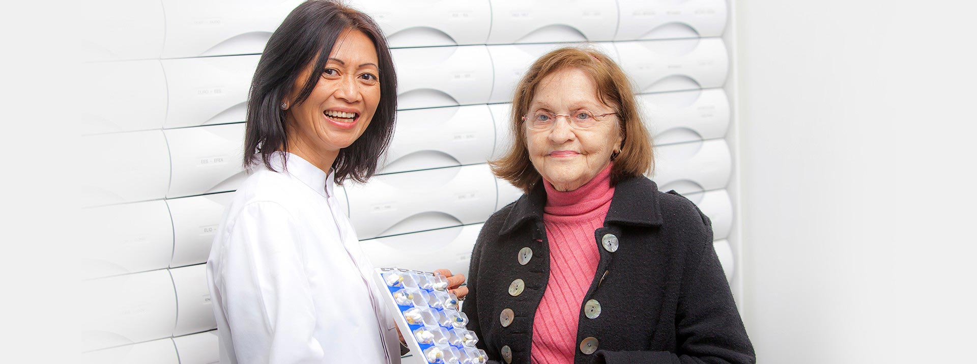 Fresh Therapeutics Compounding Pharmacy