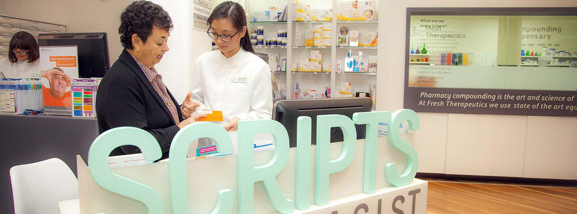Fresh Therapeutics Compounding Pharmacy