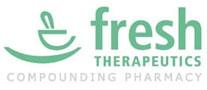 Fresh Therapeutics Pharmacy | New Logo