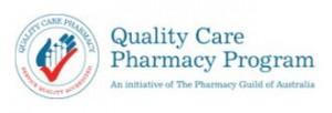 Quality Care Pharmacy Program Logo