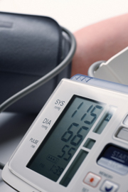 Fresh Therapeutics Blog - High blood pressure (hypertension)