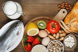Food Additive Allergies