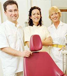 Dental Health | Fresh Therapeutics