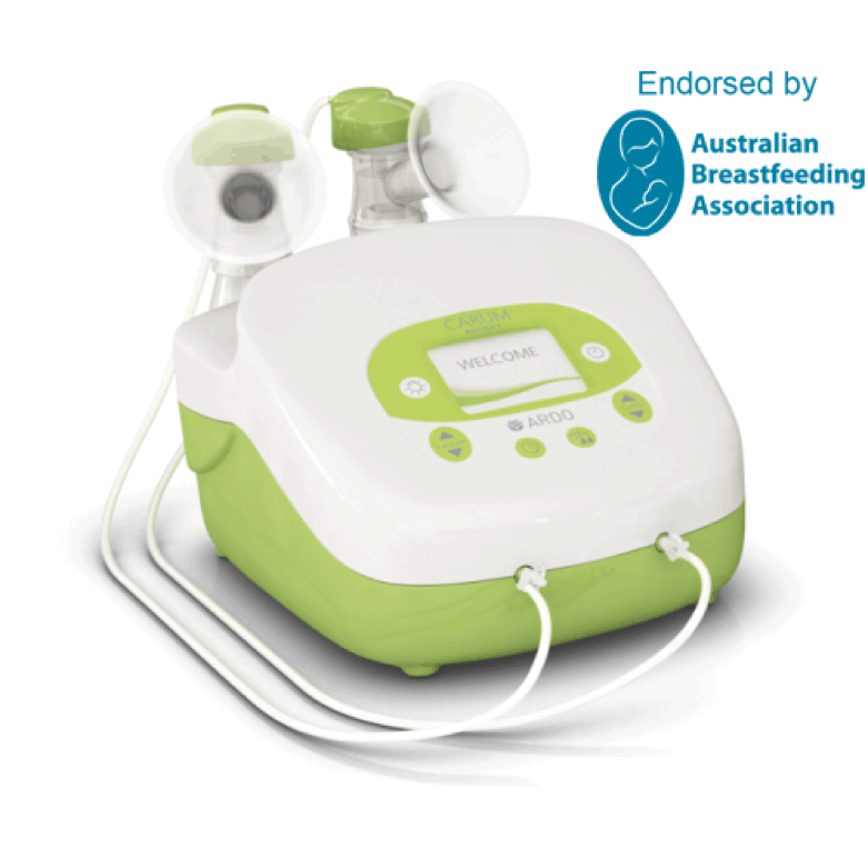 Ardo Carum Hospital Grade Breast Pump for Hire