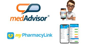 How to use MedAdvisor and myPharmacyLink?