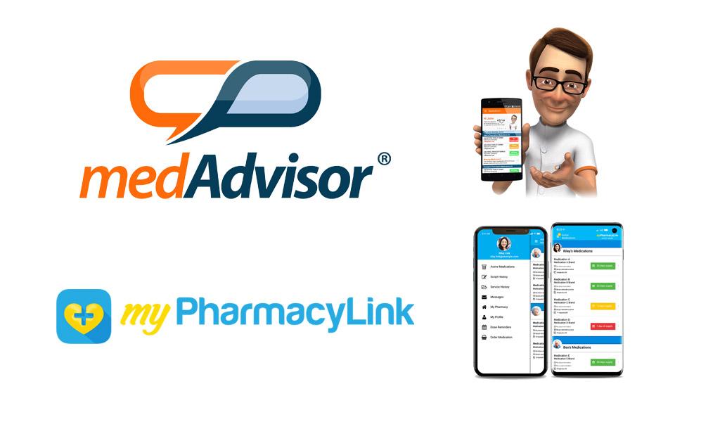 medAvisor and myPharmacyLink at Fresh Therapeutics